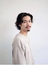 キャレ ヘアー(carre hair)大吉 達也