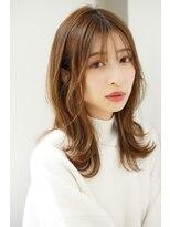 ヘアーメイク リアン 新田辺店(Hair Make REAN)◆REAN 京田辺/新田辺◆外ハネセミディ