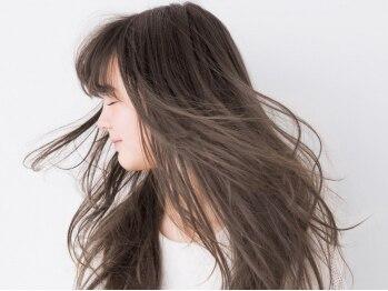 リプル(Ripple)の写真/肌に優しい100%天然植物由来のjohn masters organicsで健やかなツヤ髪へ!艶&ぷるぷるな美髪に…♪