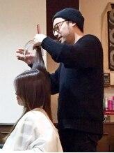 ヘアメイク ハプロック(hair make Huprok)