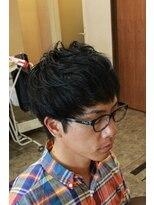 ディスパッチヘアー 甲子園店(DISPATCH HAIR)シンプルなのに格好よい!星野源スタイル