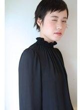 リル(Lilu)Lilu short/003