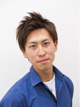 マノアマノデュオ(mano.a.mano Duo)の写真/【メンズカット+眉カット¥4200】身だしなみまで完璧に揃えられる◎高感度の高い爽やかヘアが実現します!
