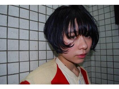 ヘアサロン ドア(hair salon door)の写真