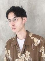 パム 恵比寿(PAM.)men's short 《goto masaki》