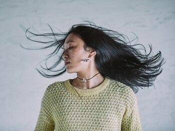 ヴィハーラ ヘアアンドビューティーライフサロン(VIHARA HAIR BEAUTY LIFE SALON)の写真/ダメージを抑え水分をしっかり補充することで子供のような自然で潤いのある髪の毛に。