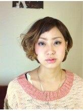 ヘアーデザイン ルートナナイチ(hair design ROUTE71)グラデーションカラー