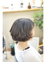 ハートフル(hair salon HEART FULL)軽重