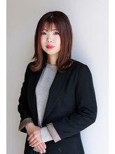 ヘアーメイク プレアー 新宮店(HAIR MAKE PRAYER)吉村 美寿恵