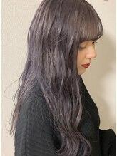 ルートヘアー(Root Hair)