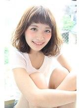 アーキー(arky)前髪短めゆるミディ☆西口 arky 03-5957-0644☆