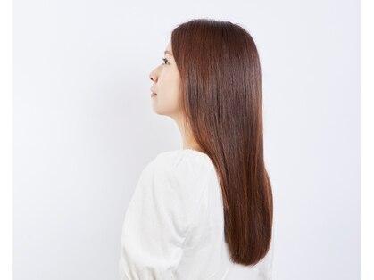 髪質改善ヘアエステ ブリスク(Brisk)の写真