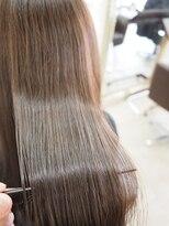 リリーズ ヘア(Lily's Hair)艶髪♪ナチュラルブラウン
