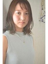 ロージナ(rojina)【 rojina】シースルーヘルシーボブ