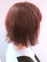 ヘアースペース オブジェ(Hair Space Objet)