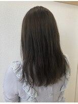 アドゥーヘア ヴィス(A do hair vis)オリーブ