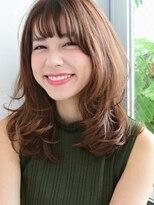 キアラ(Kchiara)髪にやさしい低温デジタルパーマ