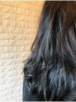 アレーン ヘアデザイン(Alaine hair design)うるうるふわふわ