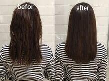 【ピトレティカ】頭皮+根元+毛先!髪質が変わるスパトリートメント。新宿初!最先端のヘアケアシステム!