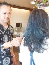ヘアサロン オーガル(Hair Salon O'rgar)