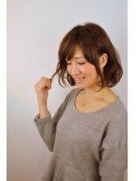 イーチ ディー ヘアーアンドトータルビューティー(each dee hair&total beauty)ナチュラルボブ【each dee津田沼】