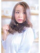 グラスヘア(Grous hair)【Grous Hair 錦糸町】☆Premiumミディパーマ♪ 3