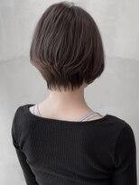 ソース ヘア アトリエ 京橋(Source hair atelier)【SOURCE】大人ショート