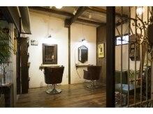 Hair Make Billow丸亀店