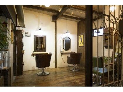 ヘアーメイク ビロー 丸亀店(Hair Make Billow)の写真
