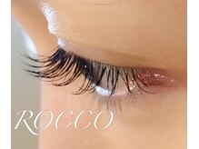 【ROCCO=Eye lash*】【新技術☆ラッシュアディクト】自まつ毛改善メニュー