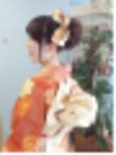 アメリ(Amelie)松島 みやび