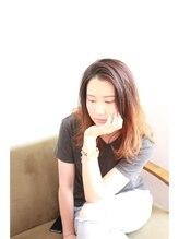 サロン ド シェモア(salon de CHEZ MOI)人気の☆グラデーションカラー