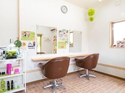 美容室こころの写真