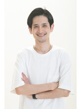 モヅ美容室 チェルム 四日市店(MOZ美容室 cheRm)岩川 将典