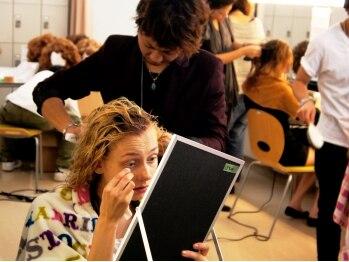 ヘアメイク サッカ 新栄店(Hair make sacca)の写真/全国大会ヘア&メイク受賞歴ありのスタイリストが多数いるお店☆全国レベルの技術を体験するならsacca♪