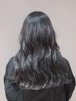 ネオヘアー 東向島店(NEO Hair)無造作色っぽウェーブ