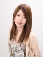 サクラ 梅津店(SAKURA)髪質改善ストレートヘアー