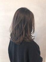 オフヘアショップ(OFF HAIRSHOP)OFF/guest hair ブリーチハイライト