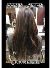 リッツファミリーズピコ めがね橋店(RIT FAMILYZ PIKO)髪質改善ピコプレックス