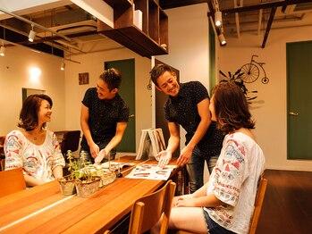 モップス 金沢文庫店(MOPS)の写真/■今よりもっときれいになりたい■沢山の経験を積んできたスタイリストが揃っているから安心してお任せ☆