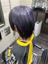 ミミック (mimic)dark violet gray TRICKstyle!