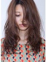 ボタニカ(Botanica)濡れ髪パーマ