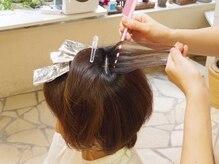ヘアーアンドボディーセラピーアールイー(Hair&Body Therapy Re)