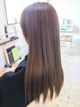 ヘアーリゼル(Hair Rizel)