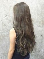 color style 67 - stylist NOBU - No.5