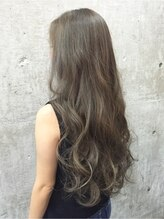 ハグバイメリー 心斎橋(hug by merry) color style 67 - stylist NOBU - No.5