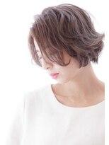 アンフィ ヘアー(Amphi hair)☆エアリーボブ☆