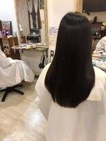 マハロ ヘア リゾート(MAHALO HAIR RESORT)超絶美髪矯正