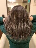 ユシン ヘア(yusin hair)ハイライト&グラデーションカラー☆