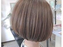 レガロ Regalo ヘアー メイク Hair make